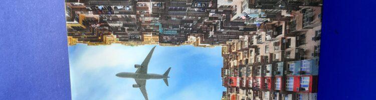 Recensione: Hong Kong. Racconto di una città sospesa di Marco Lupis